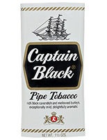 Captain Black Regular Cigarettes pack