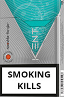 GLO Heat Sticks Fresh Mix Cigarettes pack
