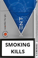 GLO Heat Sticks Rich Tobacco Cigarettes pack